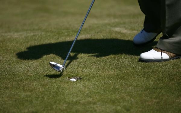 Campionatul Național de Golf 2013