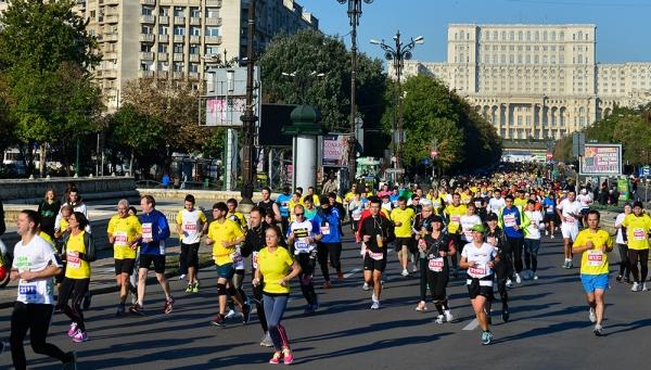 Raiffeisen Bank Bucharest International Marathon