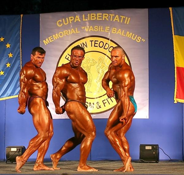 Premiile pe 2013 la culturism şi fitness