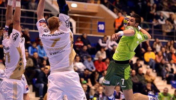 Handbal masculin românesc la superlativ
