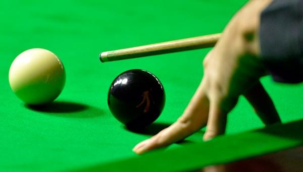 Start în Liga Naţională de Snooker 2014