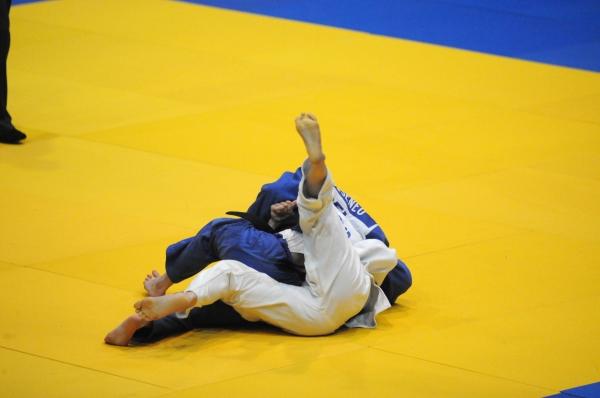 3 medalii de aur pentru judo-ul românesc