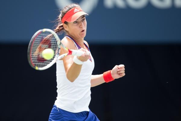Pattaya Open: Sorana trece la simplu, Alexandra se oprește la dublu