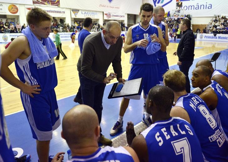 SCM U Craiova reeditează jocul bun din tur