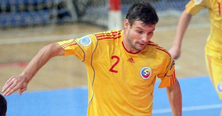 România ratează semifinalele după… un set alb!