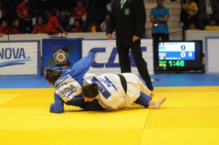 Lumea bună a judo-ului mondial îşi dă întâlnire la Paris