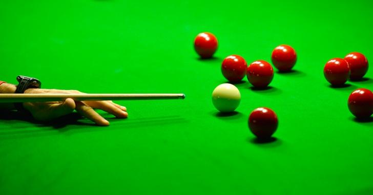 Liga Naţională de Snooker, etapa a 2-a