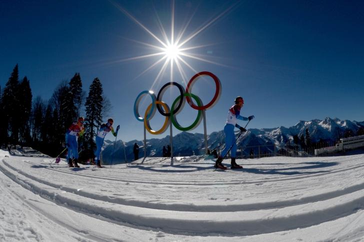 Cotă 8.50 pentru o medalie a României la Soci 2014
