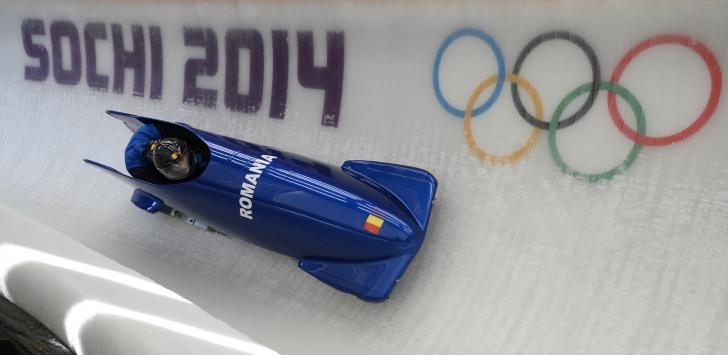 Programul olimpic de duminică