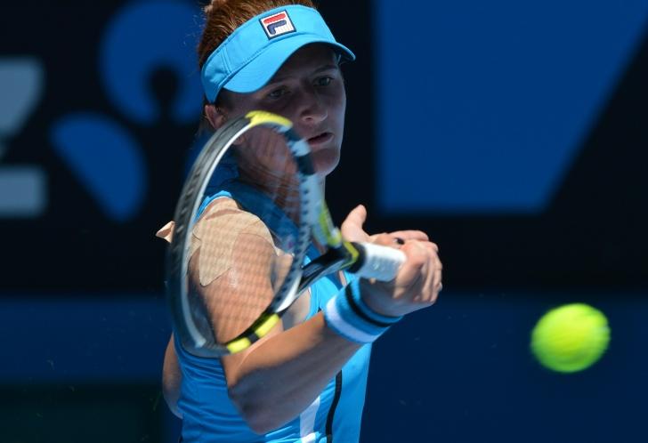 Numai o româncă în turul doi la Rio Open