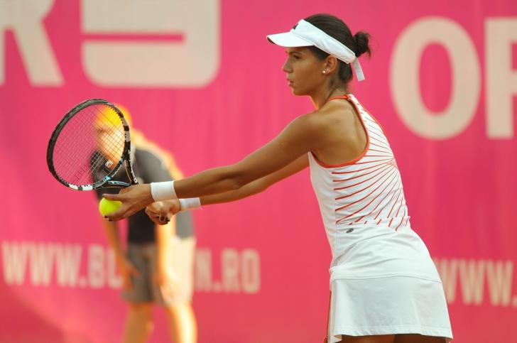 Irina și Raluca dansează la Rio