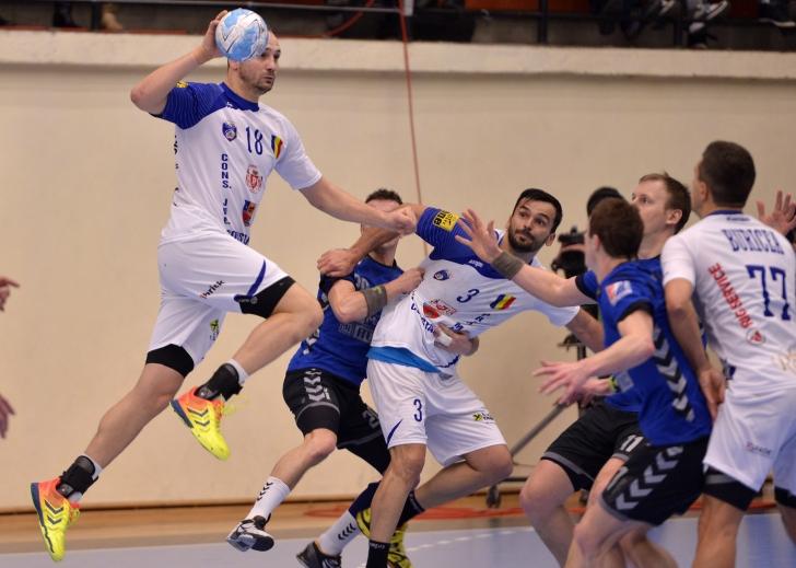 Repetiţie reuşită pentru EHF