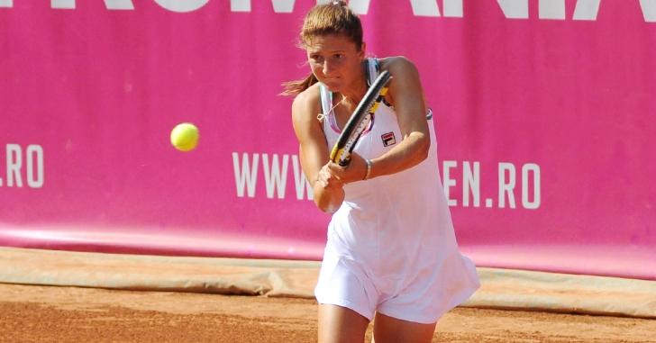 Irina Begu, campioană la Rio!