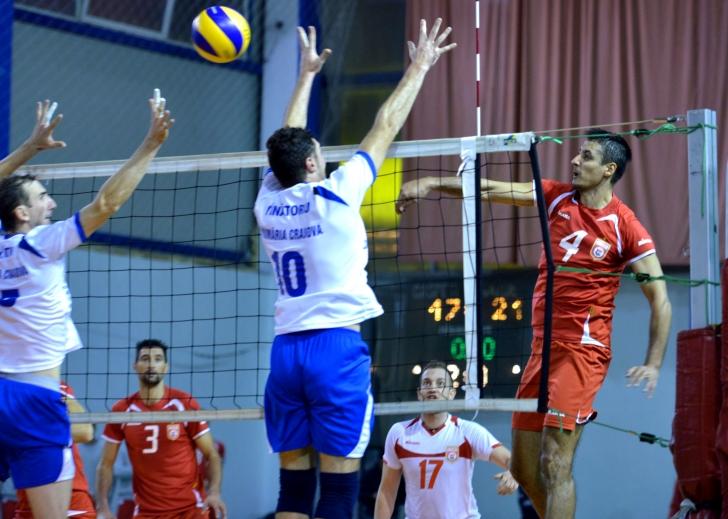 Şi băieţii de la Dinamo Bucureşti vor în Final Four