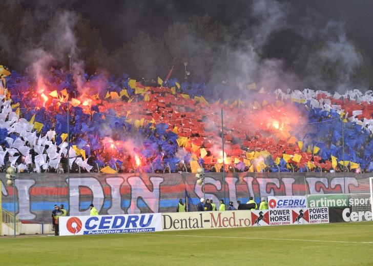 Steaua, primul club din România cu peste 1.000.000 de fani pe Facebook