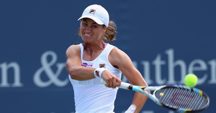 Indian Wells: Niculescu nu reușește revanșa
