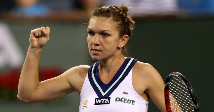 ATP & WTA: Halep ridică ștacheta