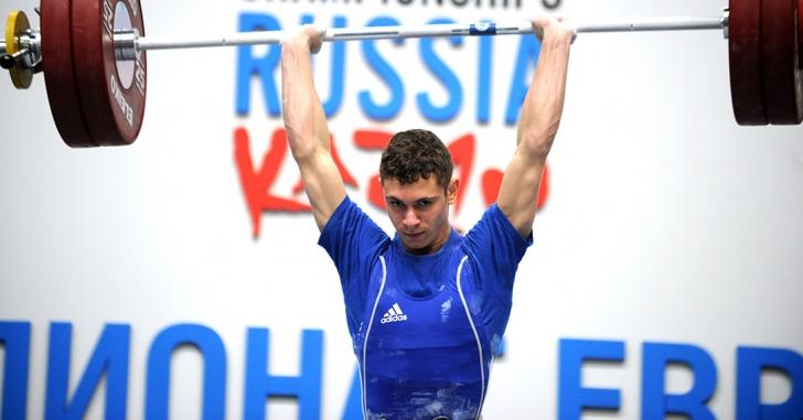 Florin Croitoru, două medalii de aur!