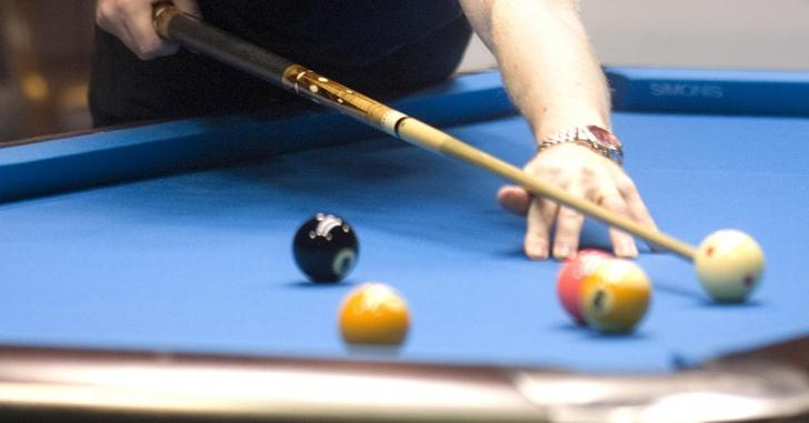 Campionatele Europene de Biliard