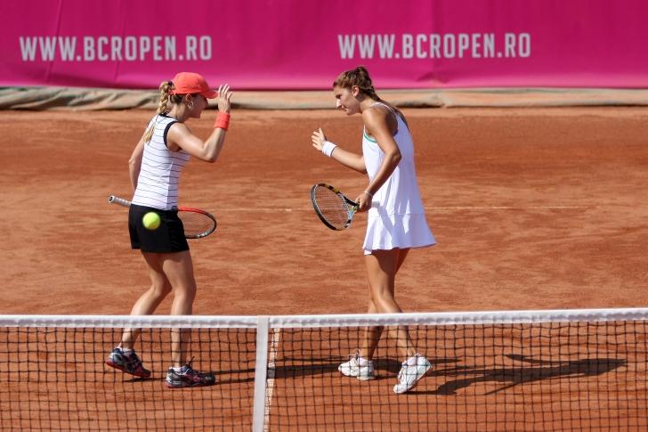 Irina, victorie pe ambele fronturi
