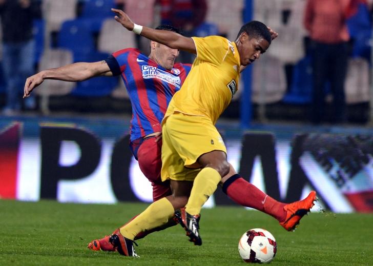 Comunicat FC Steaua București
