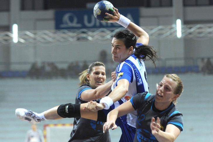 Cristina Neagu, nominalizată în All Star Team al Ligii Campionilor