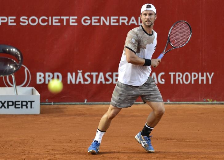 ATP & WTA: Schimbări semnificative doar la simplu băieți