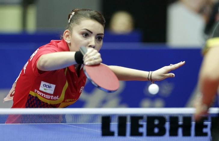 Start în Campionatele Mondiale de tenis de masă pe echipe