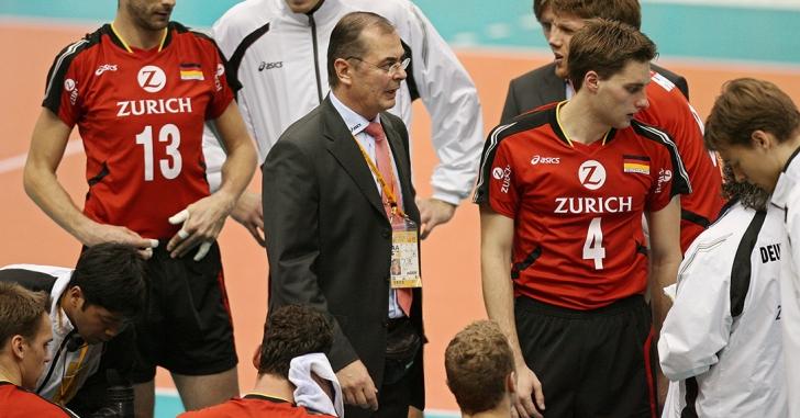 Friedrichshafen condusă în finala Bundesligii