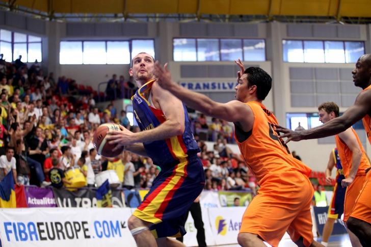 Vlad Moldoveanu, campion al Estoniei