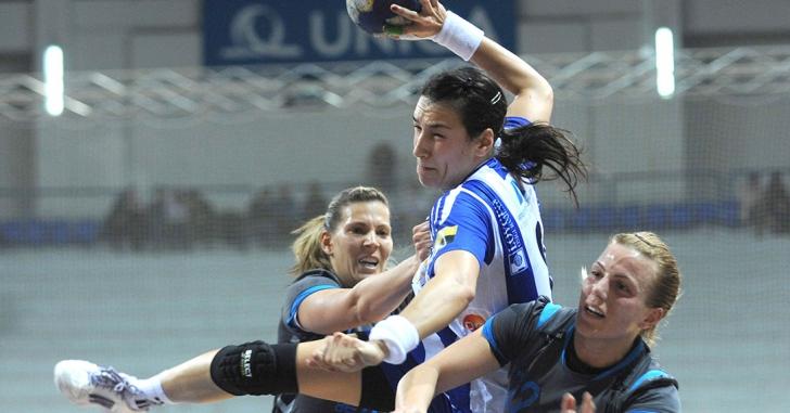 Cristina Neagu, campioană şi câştigătoare a Cupei cu Buducnost