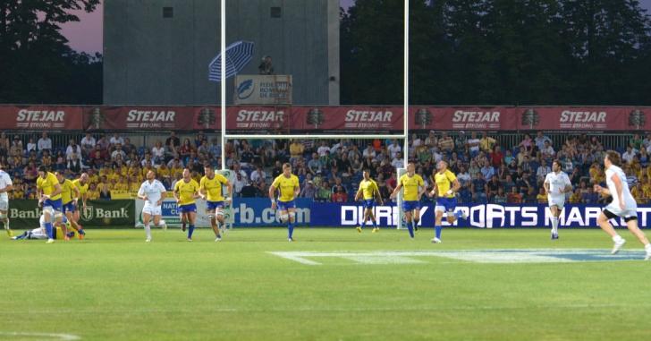 S-au pus în vânzare biletele pentru IRB Nations Cup 2014