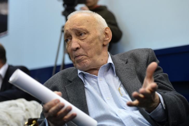 A murit Anatol Grințescu