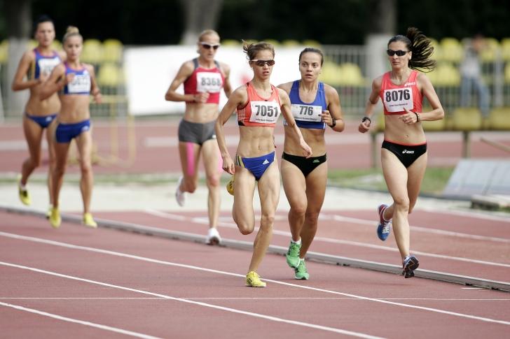 Internaționalele de atletism vor avea loc la Cluj