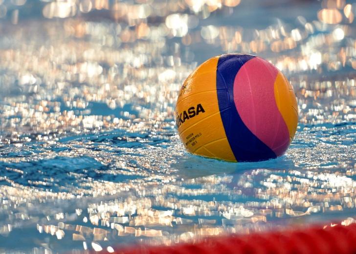 FINA a stabilit modalitatea de calificare la turneul olimpic de polo 2016