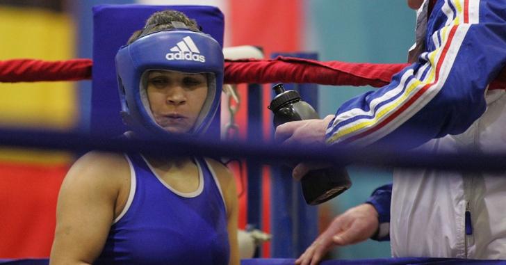 Alte două medalii românești la Europenele de box feminin