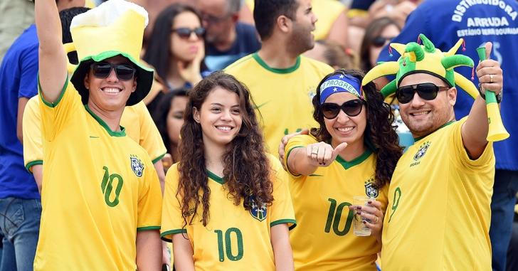 MAE a lansat ghidul dedicat Campionatului Mondial de Fotbal