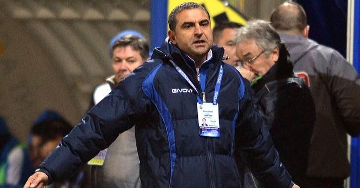 Jerry Gane a fost numit antrenor la CSU Craiova