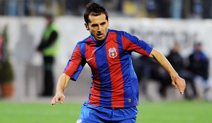 Dică și Roșu au revenit la Steaua