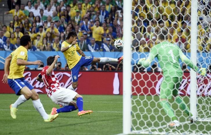 CM Brazilia 2014: Mai greu decât arată scorul