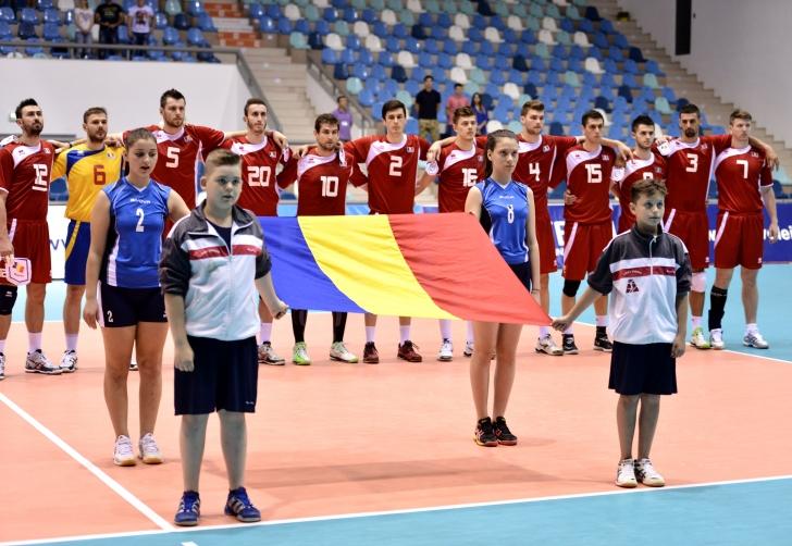 Dublă pentru calificare cu Muntenegru