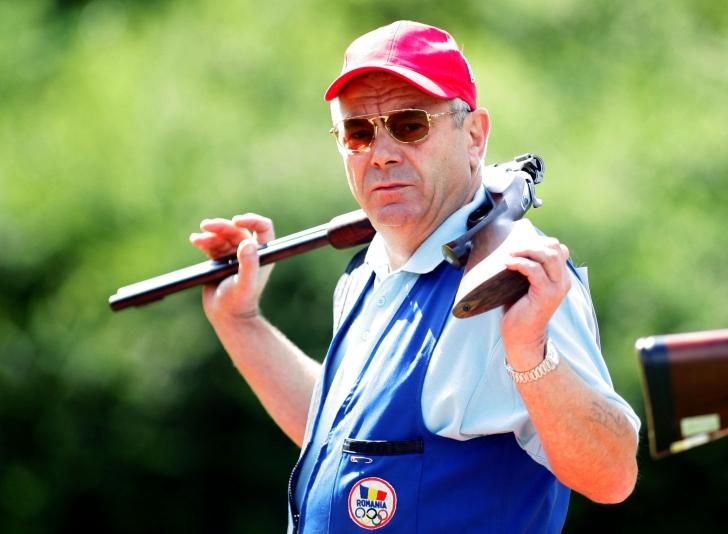 Ioan Toman, locul 46 la Europenele de la Sarlospusta