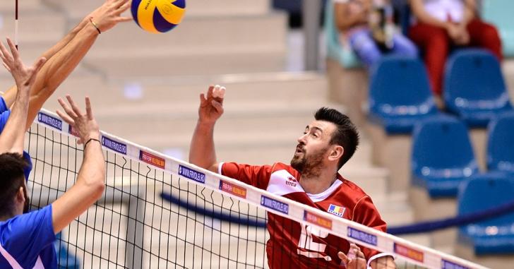 Victorie la limită în Polonia