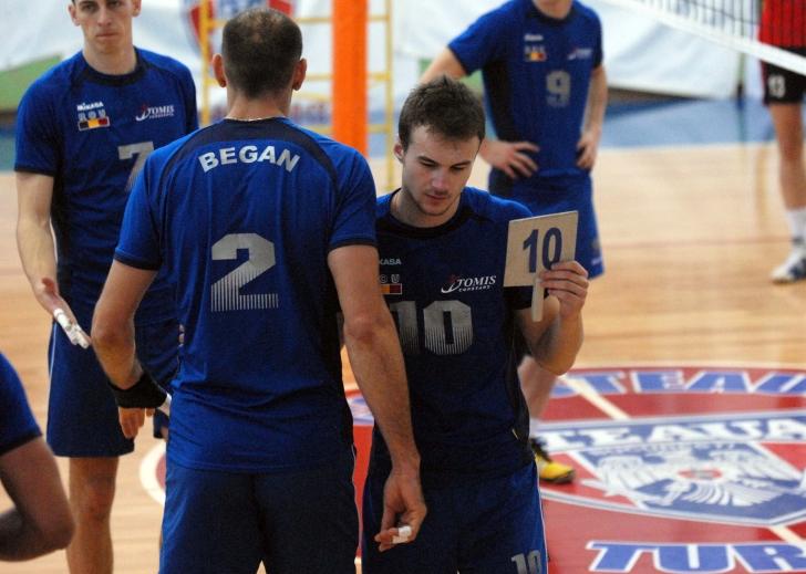 Marin Lescov s-a transferat la Zalău