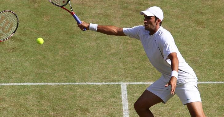Wimbledon: Horia își încheie participarea la Londra