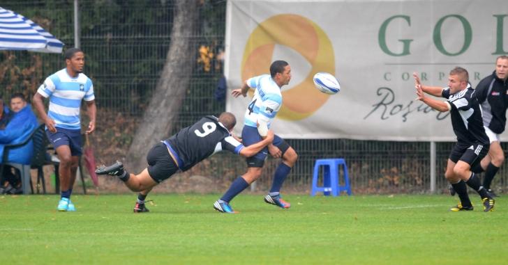 CSM Bucureşti, campioană la rugby 7