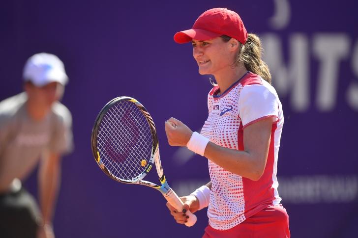 ATP & WTA: Salturi importante după turneul de la București
