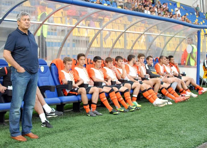 Șahtior Donețk a câștigat Supercupa Ucrainei