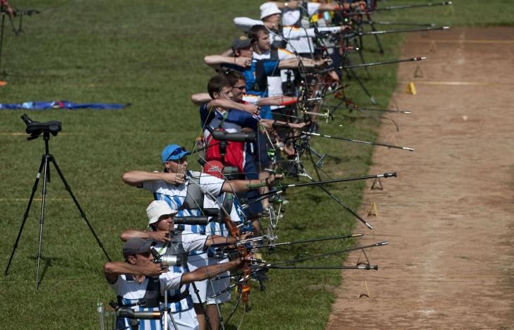Doi români calificați la Jocurile Europene