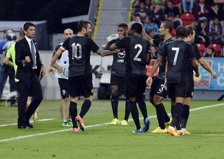 Misiune grea în play-off-ul Europa League